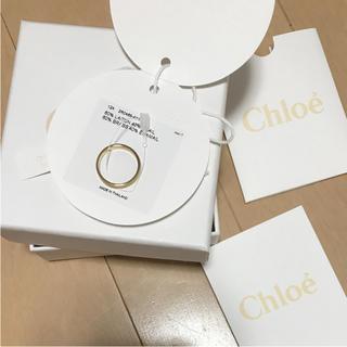クロエ(Chloe)の本物 新品 クロエ リング(リング(指輪))