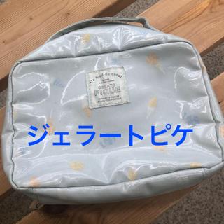 ジェラートピケ(gelato pique)のジェラートピケ マルチケース(ポーチ)