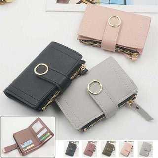 二つ折り 財布 レディース 使いやすい 小銭入れ カード 収納 小さい 小型(財布)