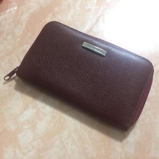 新品 ローラクレイン 長財布 財布(財布)