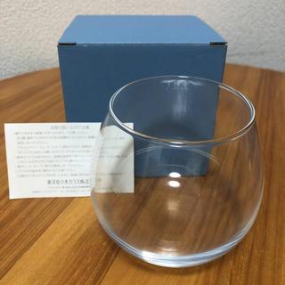 トウヨウササキガラス(東洋佐々木ガラス)のタンブラー グラス 東洋佐々木ガラス(グラス/カップ)