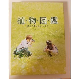 植物図鑑【Blu-ray】