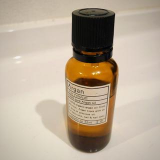 オゥパラディ(AUX PARADIS)のオゥパラディ  アルガンオイル (オイル/美容液)