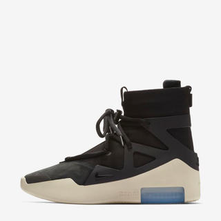 ナイキ(NIKE)の【25cm】Nike Air Fear of God 1 FOG(スニーカー)