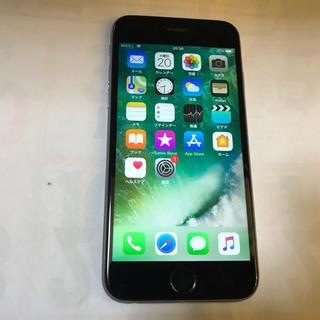 【週末セール】iPhone 6s 16GB