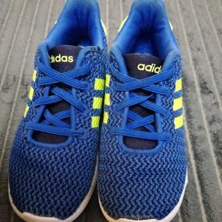 アディダス(adidas)のadidas 16センチ (スニーカー)