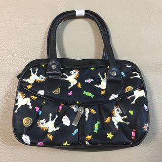 C【新品】キュートなハンドバッグ ♫(ハンドバッグ)
