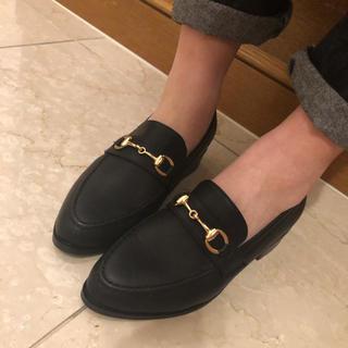 GRLビット付きローファー(ローファー/革靴)