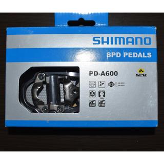 SHIMANO - SHIMANO SPDペダル
