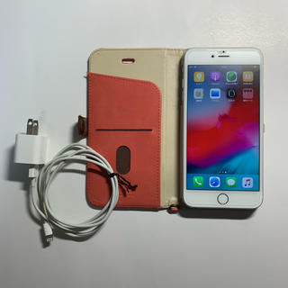 iPhone 6s プラス 16G SIMフリー シムフリー