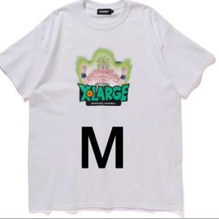 エクストララージ(XLARGE)の【最安値】XLARGE ブロリー M(Tシャツ/カットソー(半袖/袖なし))