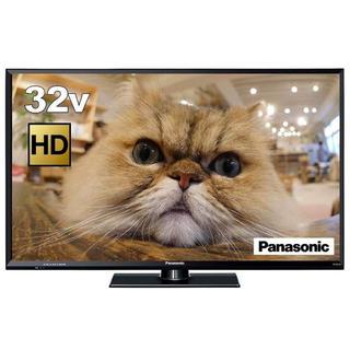 パナソニック 32V型 液晶 テレビ