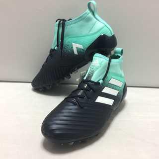 アディダス(adidas)のadidas エース 17.2 HG 新品 26.5cm(シューズ)