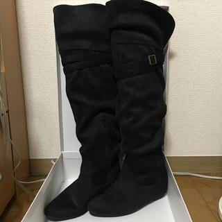 マルイ(マルイ)のOIOI 2way ニーハイブーツ(ブーツ)