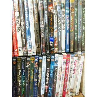 洋画 DVD  計70まとめ売り(外国映画)