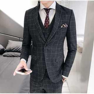 スーツメンズ 着痩せ スーツジャケット セットアップ man zb335