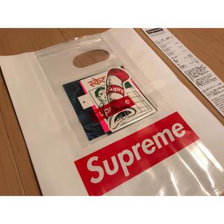 Supreme ステッカー セット week17 18aw 18fw