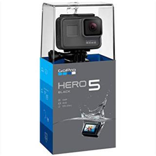 GoPro HERO5 BlackCHDHX-502