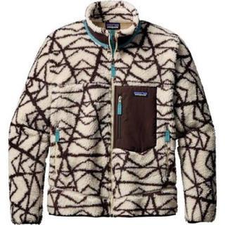 新品 Sサイズ patagonia パタゴニア レトロx ジャケット