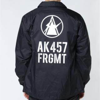 BURTON AK457 Coach Jacket コーチジャケット