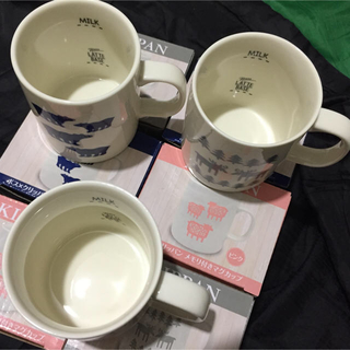 サントリー - ★非売品 未使用 サントリー×KLIPPANメモリ付きマグカップ 全3種セット