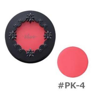 ヴィセ リップ&チーククリーム PK-4