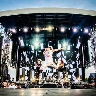 """ワンオクロック(ONE OK ROCK)の""""35xxxv"""" JAPAN TOUR & SPECIAL LIVE IN 渚園(ミュージック)"""