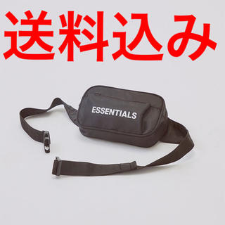 fog essentials Crossbody Bag(ウエストポーチ)