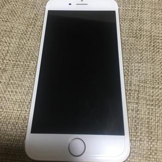 アップル(Apple)のiPhone6 64gb ドコモ(スマートフォン本体)