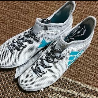アディダス(adidas)の23.5センチ adidas サッカー スパイク(シューズ)