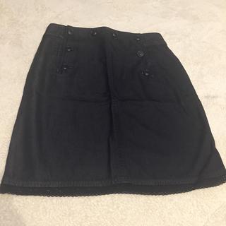 バツ(BA-TSU)のバツ♡スカート(ミニスカート)