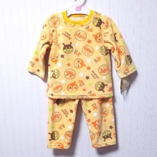 アンパンマン(アンパンマン)のアンパンマン♥90㎝  パジャマ フリース ふわふわ 新品 男の子 女の子 (パジャマ)