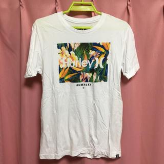 ハーレー(Hurley)のhurley Tシャツ Mサイズ(Tシャツ/カットソー(半袖/袖なし))