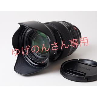 富士フイルム - フジ フジノン XF16-55mm F2.8 R LM WR