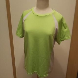 ジーユー(GU)のランニングシャツ(ウェア)