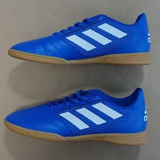 アディダス(adidas)のフットサルS 22.5cm アディダス ACETANGO 17.4 SALA J(シューズ)