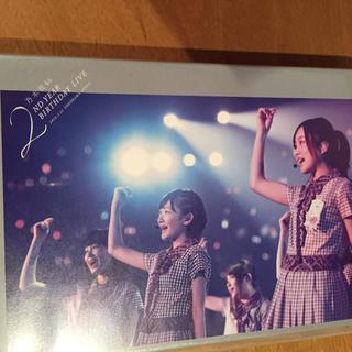 ノギザカフォーティーシックス(乃木坂46)の乃木坂46 2nd birthday live 限定生産盤(ミュージック)