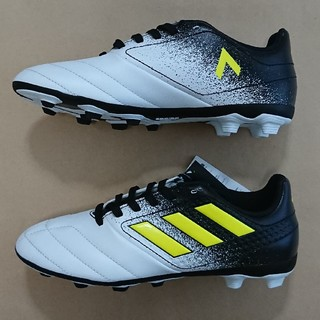 アディダス(adidas)のサッカーS 21cm アディダス ACE17.4 FxG J(シューズ)