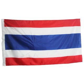 タイランドThailand国旗 泰國 タペストリー150X90cm2枚(ロールスクリーン)