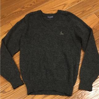 トロイ(TOROY)のTOROY セーター Mサイズ(ニット/セーター)