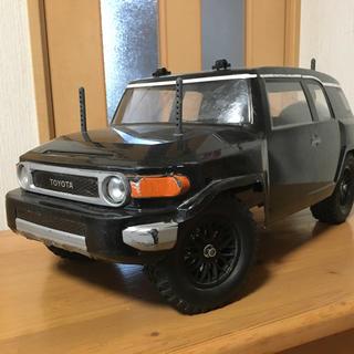 タミヤ CC01(模型製作用品)