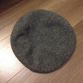 ケンゾー(KENZO)のKENZOベレー帽♪(ハンチング/ベレー帽)