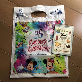 ディズニー(Disney)のトイストーリーノート ディズニー(ノート/メモ帳/ふせん)