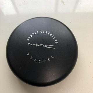 マック(MAC)のマック スタジオ ケアブレンド ブレスト ライト(ファンデーション)