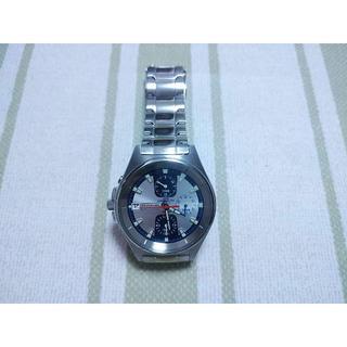 セイコー(SEIKO)の【電池切れ】SEIKO V657 MILDSEVEN SKI RALLY2000(腕時計(アナログ))