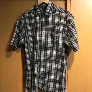 バーバリー(BURBERRY)のBurberry London チェックシャツ(シャツ)