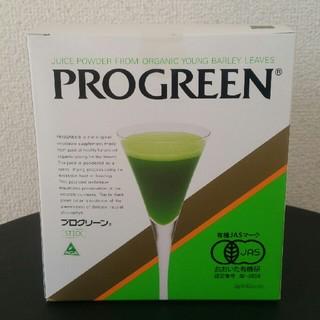 プログリーン青汁60ステック健康補助食品(青汁/ケール加工食品 )