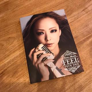 安室奈美恵  FEEL  2013(ミュージック)