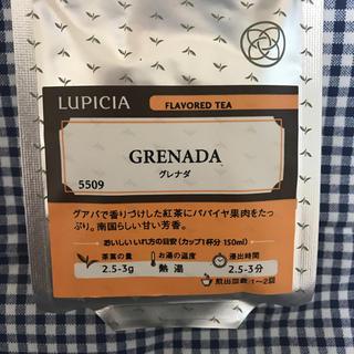 ルピシア(LUPICIA)の【ルピシア】グレナダ/紅茶(茶)