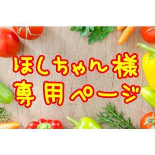 ★ほしちゃん様専用ページ(野菜)